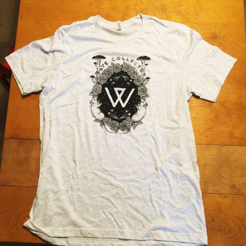Wave Collector Flora Shirt